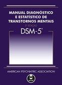 DSM-5 - Manual diagnóstico y estadístico de trastornos mentales