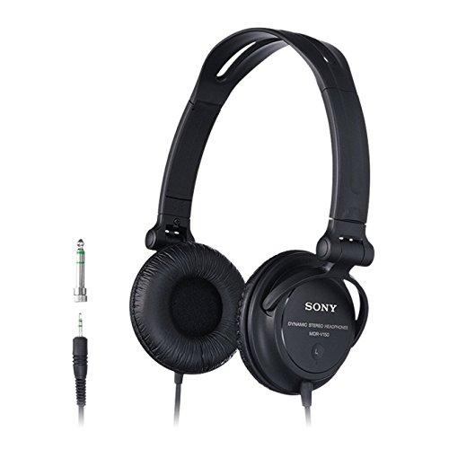 Sony MDR-V 150 Cuffie , colore: Nero