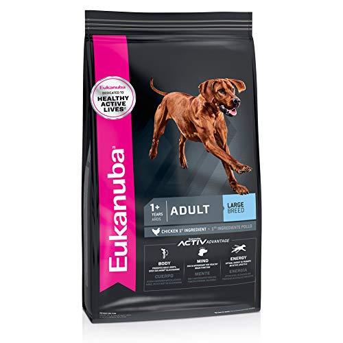 Eukanuba Adult Large Breed Dry Dog Food, 33...