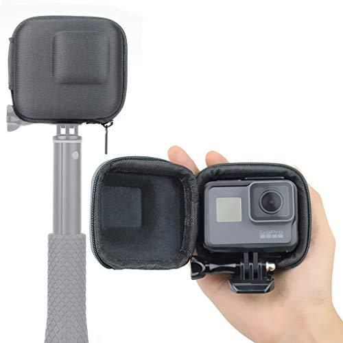 SOONSUN - Mini custodia protettiva per fotocamera GoPro Hero 5/6/7/8, GPO-H7B, Per fotocamera Hero 5/6/7/2018 con telaio