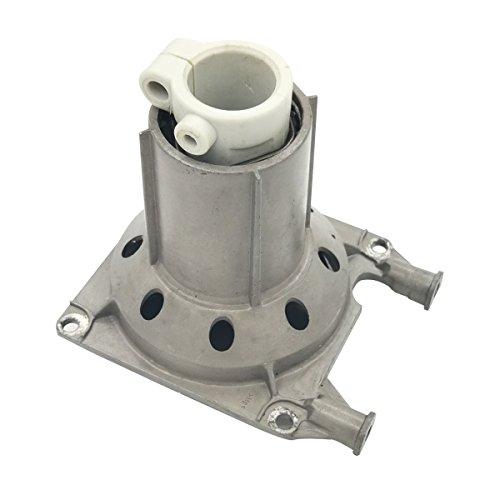 Cancanle Campana Frizione per decespugliatore Stihl Trimmer FS120FS200FS25041341600601