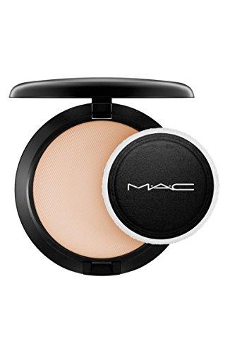 Mac Cosmetics pó compacto 12G Médio escuro