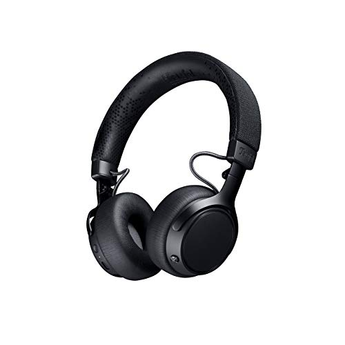 TEUFEL Supreme ON Night Black - Auriculares de diadema con...
