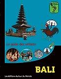 Bali : Le guide des enfants