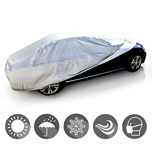 LT Sport SN#100000000765-215 for Mitsubishi 3000GT/ECLIPSE/LANCER/MIRAGE All Weather PEVA Car Cover