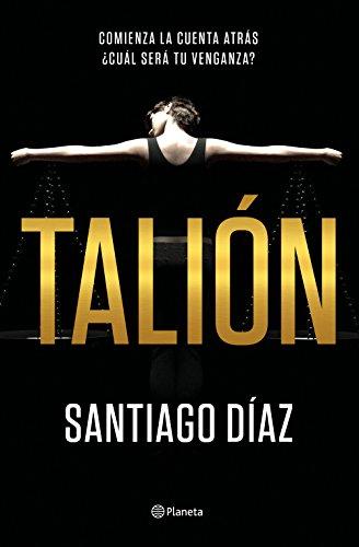 Talión (Volumen independiente)