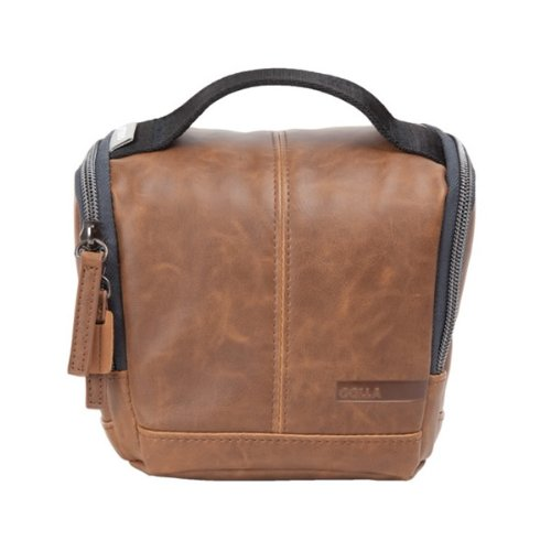 Golla Eliot Camera Bag S Brown