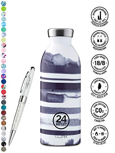 24 Bottles Bottiglia Clima 330 ml   500 ml   850 ml colori diversi 12h cold 24h hot, Contenuto:500...