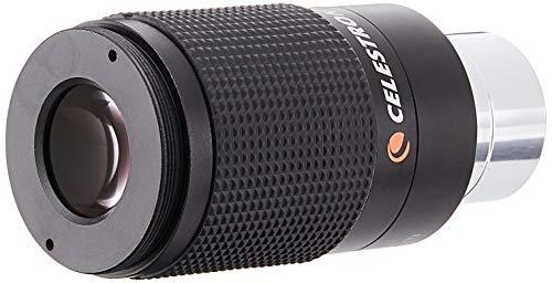 Ocular Celestron 93230 8 A 24mm 1.25Zoom Para...