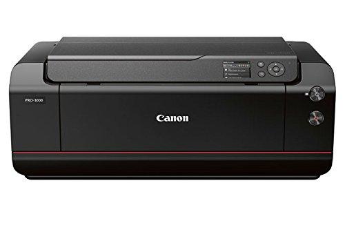 Canon Imageprograf Pro 1000 - Impresora Tinta Color