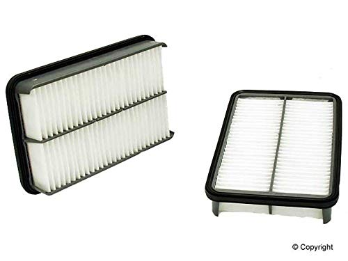 OPparts ALA1105P Air Filter