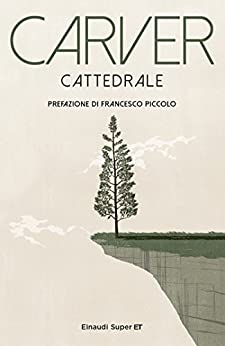 Cattedrale Book Cover