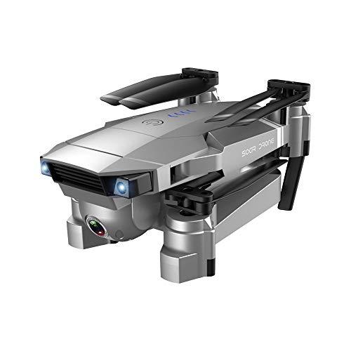 TwoCC Sg907 Aereo Gps/Modalit Flusso Ottico 4K Hd Doppia Regolazione Elettrica 90 Gradi, Batteria 1600Ma, Trasmissione a Lunga Distanza 5G Wifi Drone Wifi Fpv Rc Quadcopter Pieghevole Drone