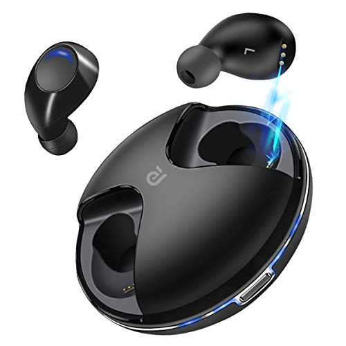 Wireless Earbuds,Kissral Bluetooth 5.0 True Wireless...