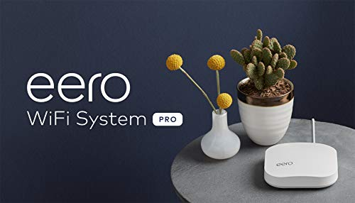 Router/extensor wifi de malla Amazon eero Pro