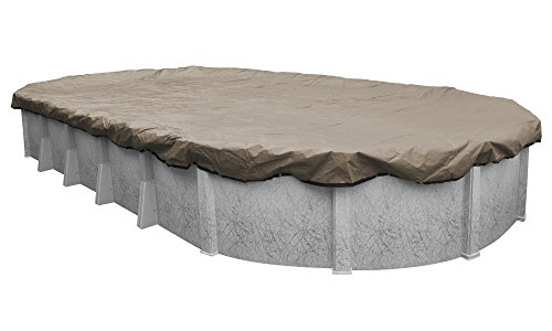 Robelle 601833-4 Superior Winter Pool Cover