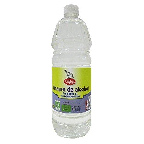 Vinagre de alcohol 8º La Droguerie Écologique 1 Litro