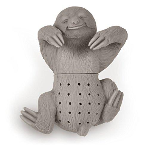 Genuine Fred Slow Brew Sloth Tea Infuser, 1...