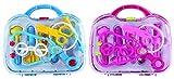 VERCOR- MALETIN Doctor Medical Set Surtido Sets de Accesorios (MIN05652)