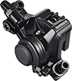SHIMANO M375 Post Mount Brake Caliper Black 2016