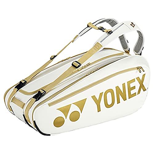 ヨネックス YONEX テニスバッグ ラケットバッグ9〔テニス9本用〕 BAG02NNO(532)