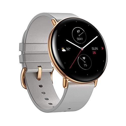 Zepp E Circle - Smartwatch Moon Grey