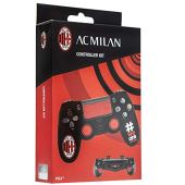 PlayStation 4 - Controller Kit A.C. Milan 2.0