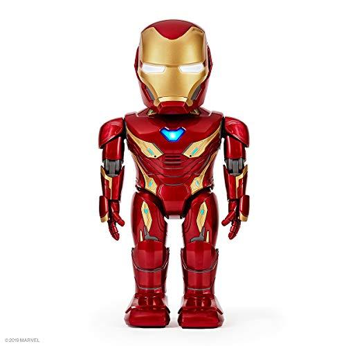 UBTECH Marvel Avengers: Endgame Iron Man Mk50...
