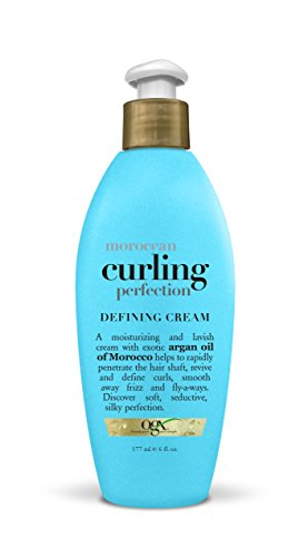 OGX Argan Oil of Morocco Curling Perfection...