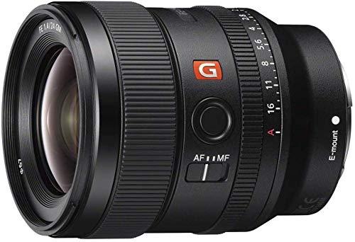 ソニー FE 24mm F1.4 GM SEL24F14GM
