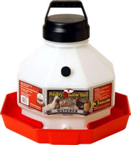 LITTLE GIANT Large Capacity Automatic Waterer