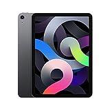 Nouveau Apple iPadAir (10,9 Pouces, Wi-FI, 64 Go) - Gris sidéral (Dernier...
