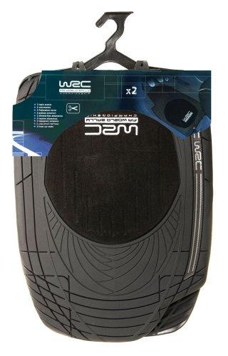 WRC 007435 2 Tappeti Ant. Gomma/Moquette