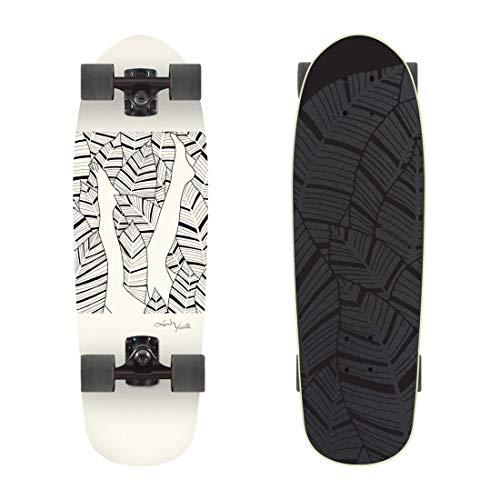 Landyachtz Dinghy 28' Complete Skateboard (28' - Revival)