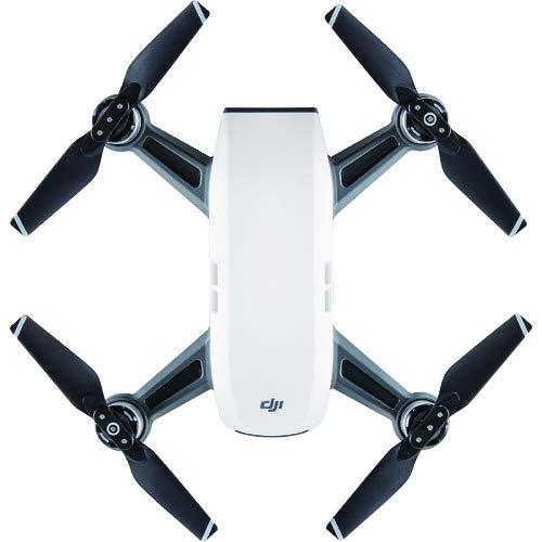 Spark Mini Drone, Blanco (Alpine White)