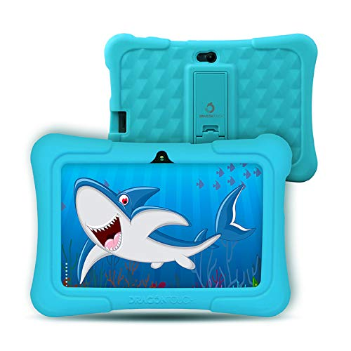 Dragon Touch Tablet para Niños con WiFi Bluetooth 7 Pulgadas...
