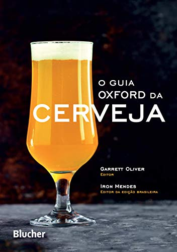 La guía de la cerveza de Oxford: el compañero de la cerveza de Oxford