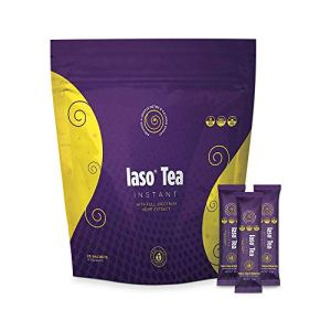 TLC Total Life Changes IASO Instant Tea 11 - My Weight Loss Today