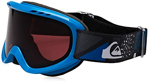 Quiksilver Flake- Maschera da Sci/Snowboard per Ragazzo, 2-7 Anni, Bambina, EQBTG03012, Lyons...