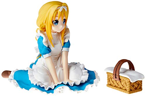 Action Figure - Sword Art Online - Alicization - Alice Schuberg Bandai Banpresto Multicor