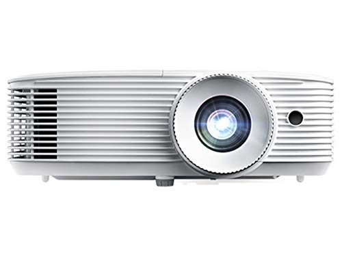 Optoma HD39HDR High Brightness HDR Home Theater Projector   120Hz Refresh Rate   4000 lumens  …