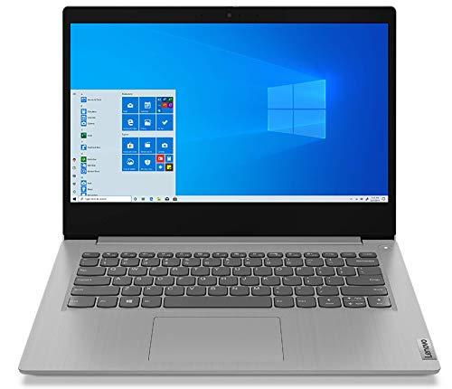 Lenovo IdeaPad 3 - Ordenador Portátil 14' FullHD (Intel Core i3-1115G4,...