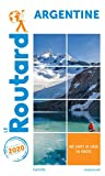 Guide du Routard Argentine 2020