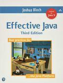 Effective Java (3rd Edition)