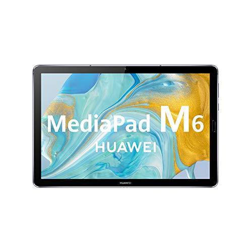 HUAWEI MediaPad M6 - Tablet 10.8' con pantalla 2K de 2560 x 1600 IPS...