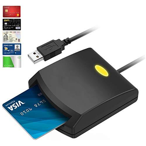 【令和最新版】接触型ICカードリーダーライタ ICチップのついた住民基本台帳カード 国税電子申告・納税シ ...