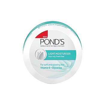Ponds Light Moisturiser, 150ml