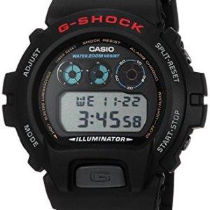 Casio Men's G-Shock DW6900-1V Sport Watch 19