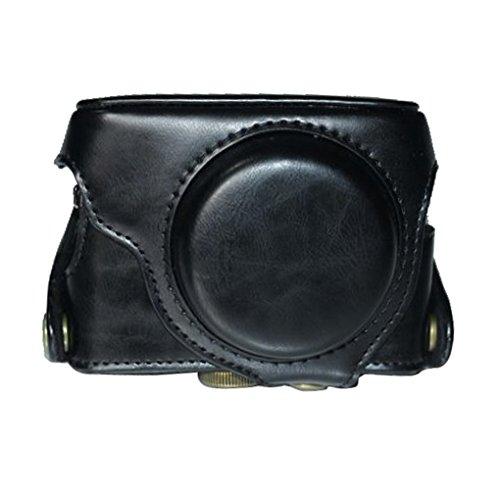 smarstar for Canon G7X保護ケース・インナー ボックス カメラアクセサリ デジタル一眼レフ用バック カメラバック・ケース