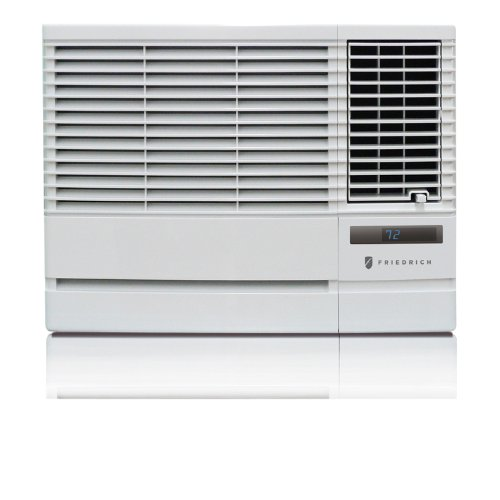 Friedrich Chill Series CP06G10B Window Air Conditioner, 6000 BTU